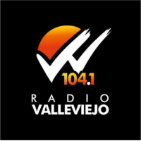 Logo of radio station Radio Valle Viejo