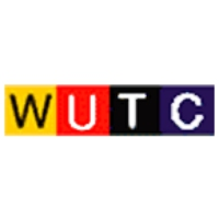 Logo of radio station WUTC