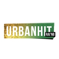 Logo of radio station Urban Hit RAI&B