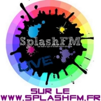 Logo of radio station Splash FM Webradio