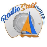 Logo of radio station RADIO SAIL