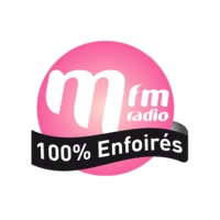 Logo of radio station MFM Radio 100% Enfoirés