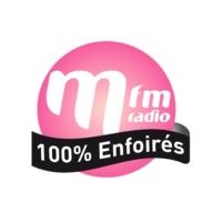 Logo de la radio MFM Radio 100% Enfoirés