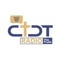 Logo of radio station CTDT Radio
