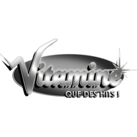 Logo of radio station Radio Vitamine