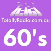 Logo of radio station Totally Radio 60's