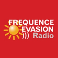 Logo of radio station Fréquence Evasion 1