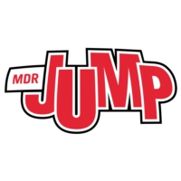 Logo of radio station MDR JUMP