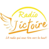 Logo of radio station RadioVictoire