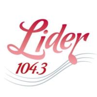 Logo of radio station FM Lider San Juan