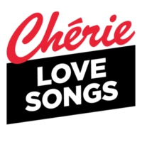 Logo of radio station Chérie Love Song