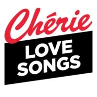 Logo of radio station ChérieFM Love Songs