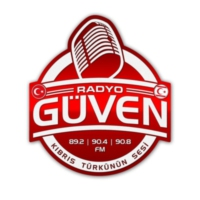 Logo of radio station Radyo Güven