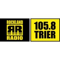 Logo of radio station Rockland Radio - Trier
