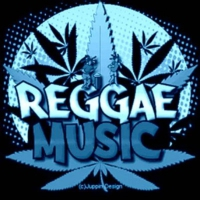 Logo de la radio Digital Impulse - Reggae