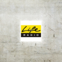 Logo of radio station Life Radio Made in Austria