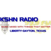 Logo of radio station KSHN Shine All Nine 99.9 FM