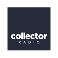 Logo of radio station COLLECTOR Radio