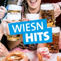 Logo de la radio RPR1.Wiesn Hits