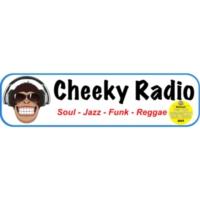 Logo of radio station Cheeky Radio