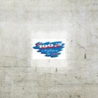 Logo de la radio CJMC 100.3 FM
