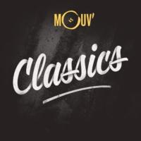 Logo of radio station Mouv' Classics