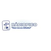Logo de la radio Rádio Pico