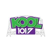Logo de la radio KLDJ Kool 101.7