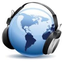 Logo of radio station Dangerous Emergency radio