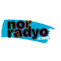 Logo of radio station Nor Radyo