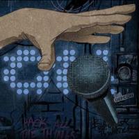 Logo de la radio SomaFM - DEF CON Radio