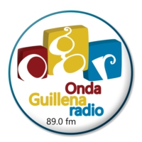 Logo of radio station Onda Guillena Radio