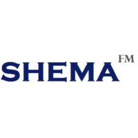 Logo of radio station Radio Shema FM