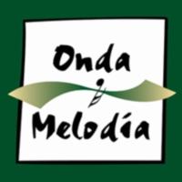 Logo of radio station Onda Melodia