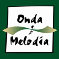 Logo of radio station Onda Melodia