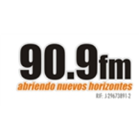 Logo of radio station La Original 90.9 FM