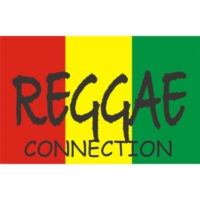 Logo de la radio Reggae connection