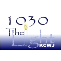 Logo of radio station KCWJ The Light 1030 AM