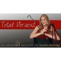 Logo of radio station KRONEHIT Total Versext