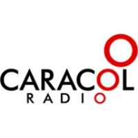 Logo of radio station Caracol Cadena Basica 100.9 FM