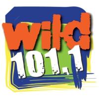 Logo of radio station KWYD Wild 101.1