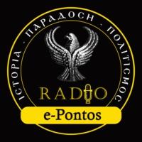 Logo de la radio e-Pontos
