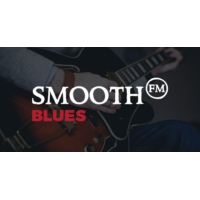 Logo of radio station Smooth Blues