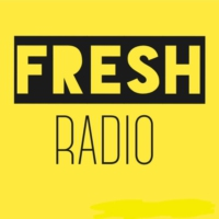Logo of radio station FreshRadio