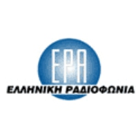 Logo of radio station ERA South Aegean