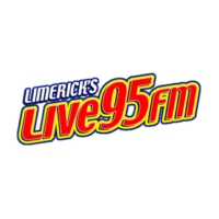 Logo of radio station Limerick's Live 95FM