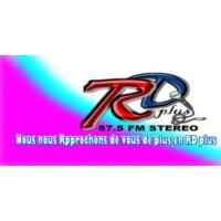 Logo of radio station Radio RD PLUS FM 87.5MHz