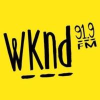 Logo of radio station WKND 91.9