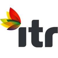 Logo of radio station ITR Tamil 89.3 FM