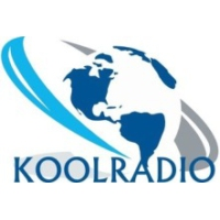 Logo of radio station KOOLGOLD